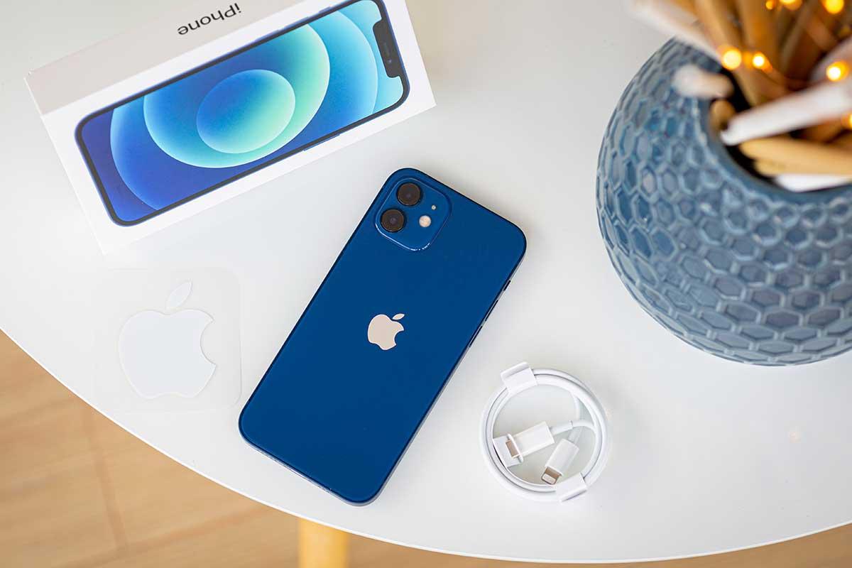Review Iphone 12 – Sự Khác Biệt 2020 | Matinews